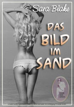Das Bild im Sand
