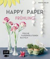 Happy Paper - Frühling Cover