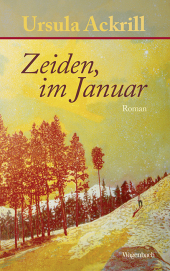 Zeiden, im Januar Cover
