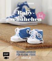 Babyschühchen-Tick Cover