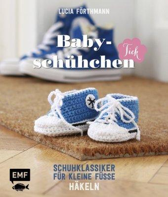 Babyschühchen-Tick