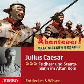 Julius Caesar, Audio-CD Cover