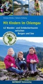 Mit Kindern im Chiemgau Cover