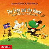 The Frog an the Mouse, Audio-CD