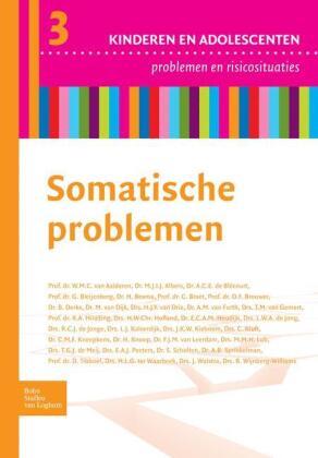 Somatische problemen