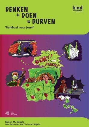 Denken + Doen = Durven - werkboek kind