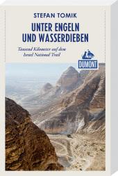 DuMont Reiseabenteuer Unter Engeln und Wasserdieben Cover