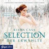 Selection - Der Erwählte, 4 Audio-CDs