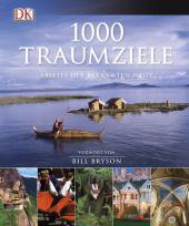 1000 Traumziele abseits der bekannten Wege Cover