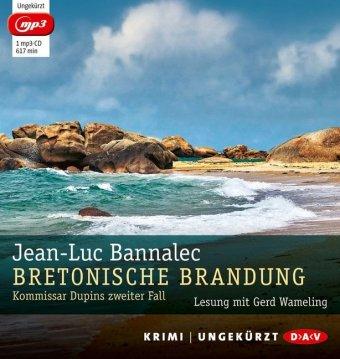 Bretonische Brandung, 1 MP3-CD