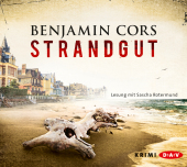 Strandgut, 6 Audio-CDs