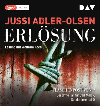 Erlösung, 1 MP3-CD