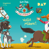 Die Haferhorde - Volle Mähne!, 2 Audio-CDs
