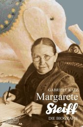 Margarete Steiff Cover