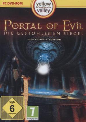 Portal of Evil - Die gestohlenen Siegel, Collector's Edition