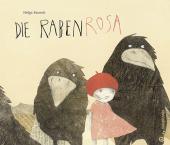 Die Rabenrosa Cover
