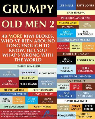 Grumpy Old Men 2