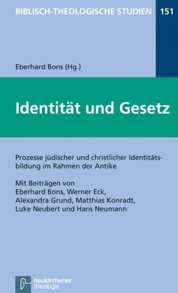 Identität und Gesetz