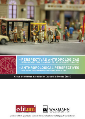 Anthropological Perspectives Perspectivas antropologicas