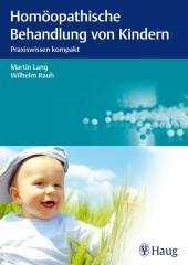 Homöopathische Behandlung von Kindern