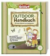 Scout - Outdoor-Handbuch Cover