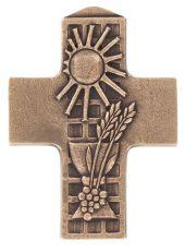 Bronzekreuz Kommunion Cover