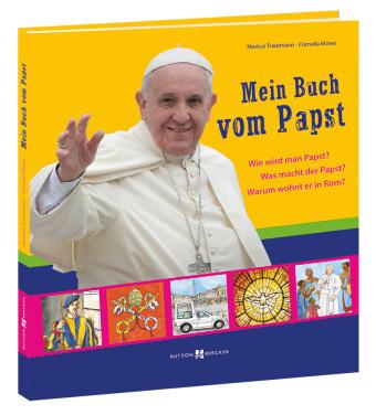 Mein Buch vom Papst