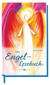 Das Engel-Lesebuch Cover