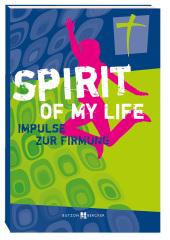 Spirit of my life