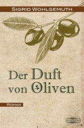 Der Duft von Oliven Cover