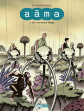Aâma - Die unsichtbare Menge