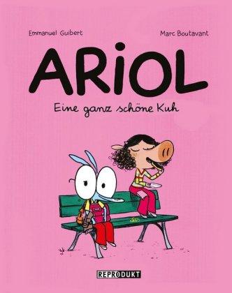 Ariol - Eine ganz schöne Kuh