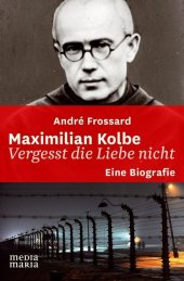 Maximilian Kolbe Cover