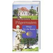 Reiseführer Pilgerrouten Cover