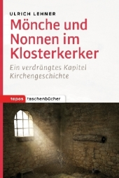 Mönche und Nonnen im Klosterkerker Cover