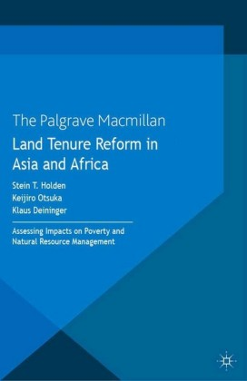 Land Tenure Reform in Asia and Africa