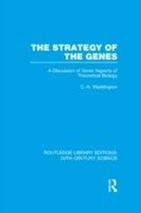 Strategy of the Genes