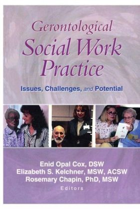 Gerontological Social Work Practice