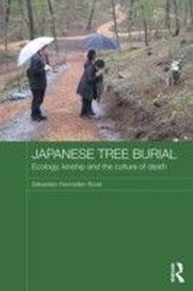 Japanese Tree Burial