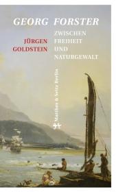 Georg Forster Cover