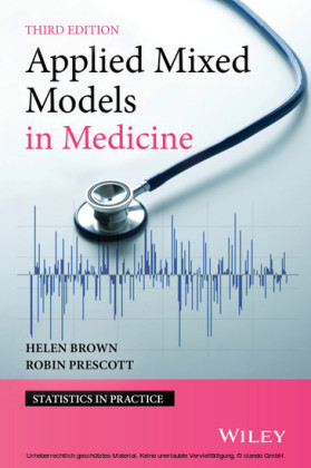 Applied Mixed Models in Medicine