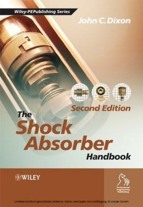 The Shock Absorber Handbook