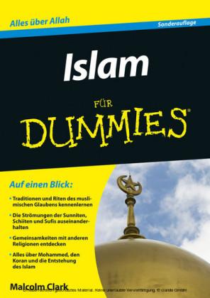 Islam für Dummies