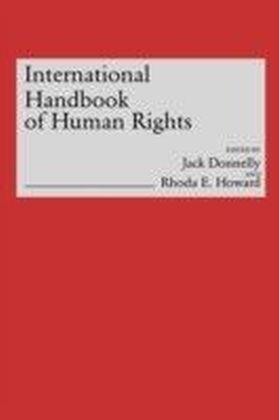 International Handbook of Human Rights