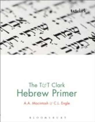 T&T Clark Hebrew Primer