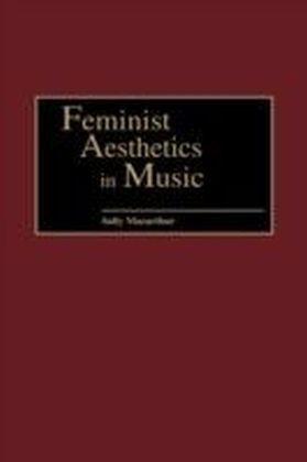 Feminist Aesthetics in Music