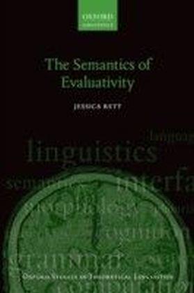 Semantics of Evaluativity