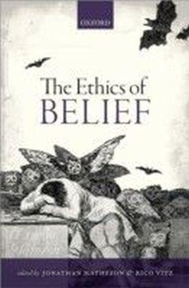 Ethics of Belief