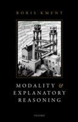 Modality and Explanatory Reasoning