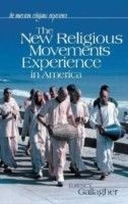 New Religious Movements Experience in America